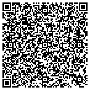 QR-код с контактной информацией организации ИНЖИНИРИНГ ТЕХНОПАРК