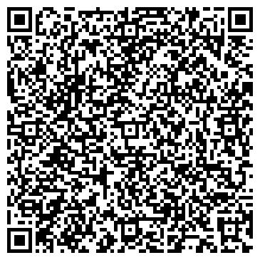 QR-код с контактной информацией организации НОВГОРОДСКИЙ ТЕХНОПАРК