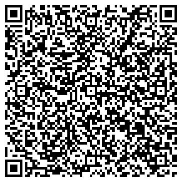 QR-код с контактной информацией организации ИНЬ И ЯН ГАЗЕТА О ЗДОРОВЬЕ