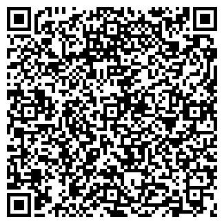 QR-код с контактной информацией организации ПРИ ДВОРЕ