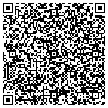 QR-код с контактной информацией организации ПУЛЬТ ООО (ЖИЛИЩНЫЙ УЧАСТОК)