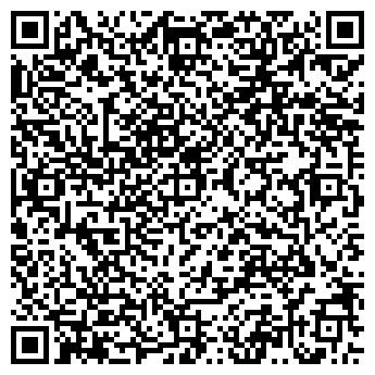 QR-код с контактной информацией организации МУЖЭП № 8