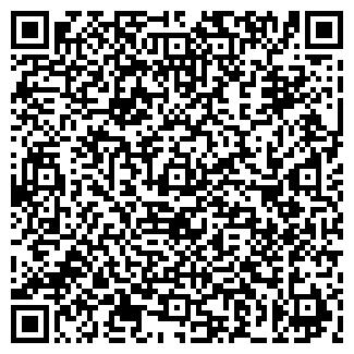 QR-код с контактной информацией организации МУЖЭП № 12