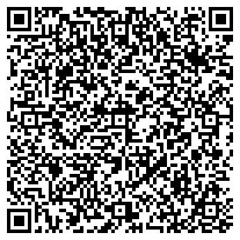 QR-код с контактной информацией организации НОВЫЙ ДОМ ФИРМА, ООО