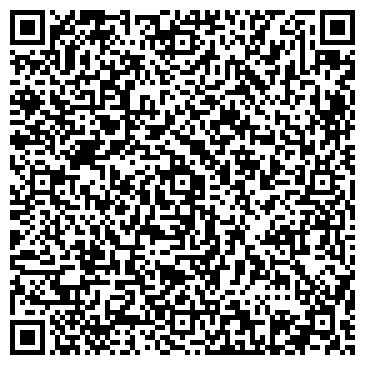 QR-код с контактной информацией организации ПСИХОНЕВРОЛОГИЧЕСКИЙ ИНТЕРНАТ МНЦП