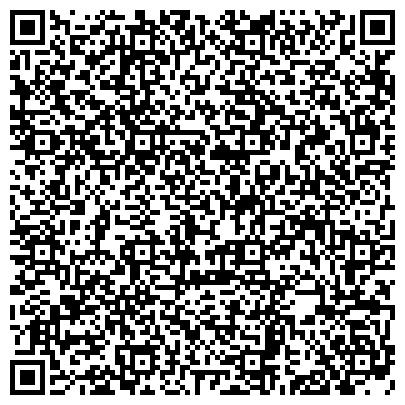 QR-код с контактной информацией организации Гостиница «Акрон»