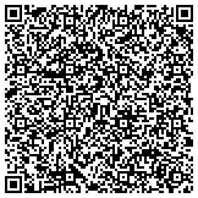 QR-код с контактной информацией организации ЦЕНТР ТЕХНИЧЕСКОГО ОБСЛУЖИВАНИЯ КОНТРОЛЬНО-КАССОВЫХ МАШИН