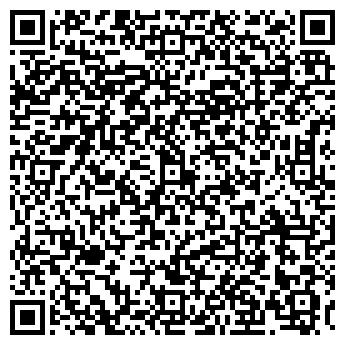 QR-код с контактной информацией организации ПОЧТА-СЕРВИС ЦЕНТР