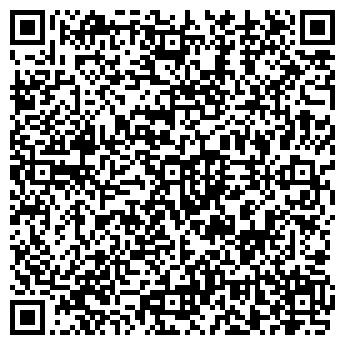 QR-код с контактной информацией организации ЛУЧ, МУП