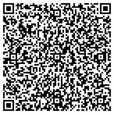 QR-код с контактной информацией организации ЭГО БУТИК-ИНТЕРЬЕРОВ