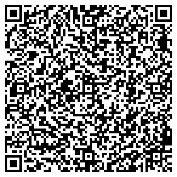 QR-код с контактной информацией организации ДЕТСКАЯ БИБЛИОТЕКА ИМ. В. БИАНКИ
