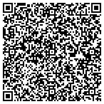 QR-код с контактной информацией организации РОМАШКА ДЕТСКИЙ САНАТОРИЙ ММУ
