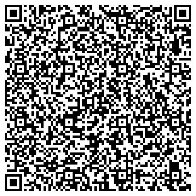QR-код с контактной информацией организации СВЯТЫХ АПОСТОЛОВ ПЕТРА И ПАВЛА РИМСКО-КАТОЛИЧЕСКАЯ ЦЕРКОВЬ