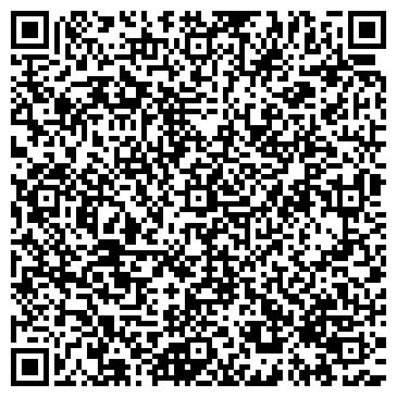 QR-код с контактной информацией организации ВЕЛИКОУСТЮГСКОЕ ТУРБЮРО