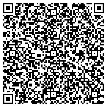 QR-код с контактной информацией организации СЕВЕРНАЯ ЧЕРНЬ ВЕЛИКОУСТЮГСКИЙ ЗАВОД, ЗАО