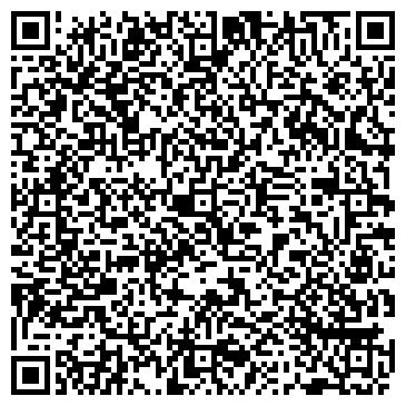 QR-код с контактной информацией организации ДИЗАЙН-СТУДИЯ ОЛЕГА ЛЕСУКОВА