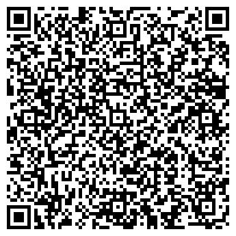 QR-код с контактной информацией организации РАЙОННАЯ БОЛЬНИЦА № 3