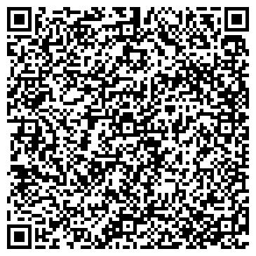 QR-код с контактной информацией организации КОМСОМОЛЬСКОЕ ЛЕСНИЧЕСТВО
