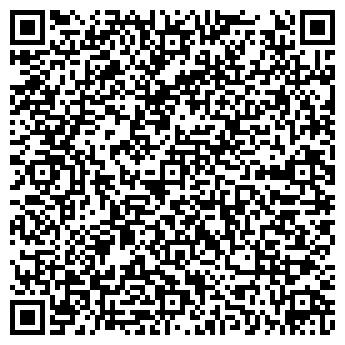 QR-код с контактной информацией организации СЕВЕРНОЙ Ж/Д АМБУЛАТОРИЯ