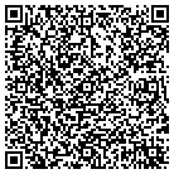 QR-код с контактной информацией организации ВЕЛЬСКИЙ ХЛЕБОКОМБИНАТ