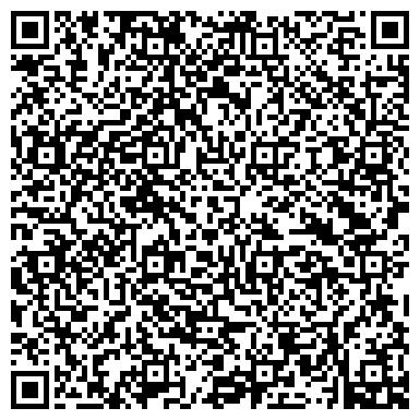 QR-код с контактной информацией организации ВЕТСТАНЦИЯ