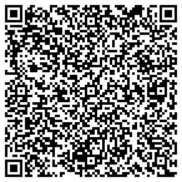 QR-код с контактной информацией организации ВЕЛЬСКИЙ РЕМОНТНО-МЕХАНИЧЕСКИЙ ЗАВОД, ОАО