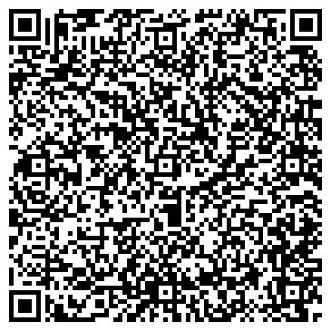 QR-код с контактной информацией организации АРХАНГЕЛЬСКАЭРОНАВИГАЦИЯ КОТЛАССКИЙ ФИЛИАЛ ГУДП
