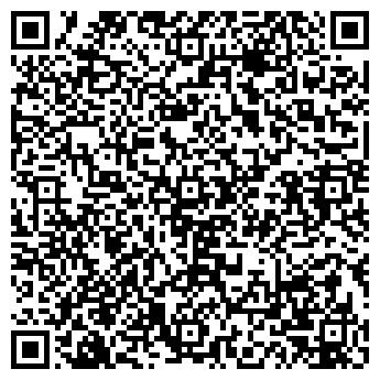 QR-код с контактной информацией организации ВЕЛЬСКСЕЛЬСТРОЙ АО