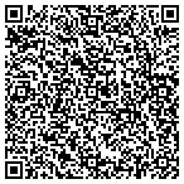 QR-код с контактной информацией организации ЦЕНТРАЛЬНАЯ РАЙОННАЯ БОЛЬНИЦА АМБУЛАТОРИЯ
