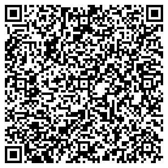 QR-код с контактной информацией организации ПРОИЗВОДСТВЕННАЯ ВЕТЛАБОРАТОРИЯ