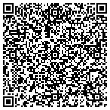 QR-код с контактной информацией организации ВЕЛЬСКИЙ ЭКОНОМИЧЕСКИЙ ТЕХНИКУМ