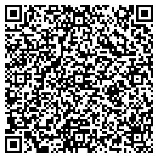 QR-код с контактной информацией организации ВАГА ЛПП, ОАО