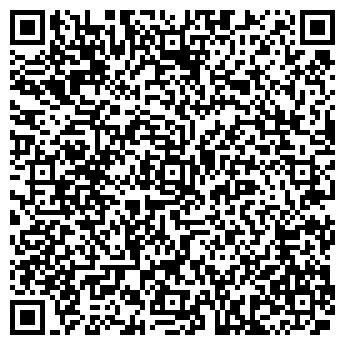 QR-код с контактной информацией организации ДВИНА ПРОФИЛАКТОРИЙ