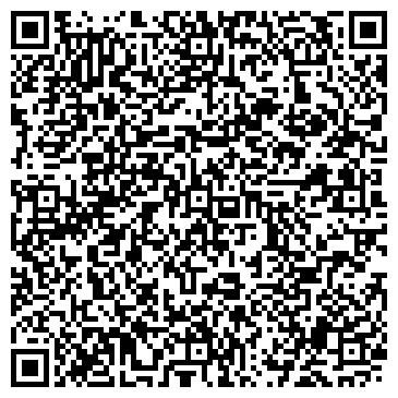 QR-код с контактной информацией организации ТОЙМА-ЛЕС ФИЛИАЛ ОАО СОЛОМБАЛЬСКИЙ ЛДК