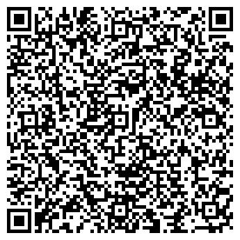 QR-код с контактной информацией организации ТЕХМЕДСЕРВИС ПТФ, ООО