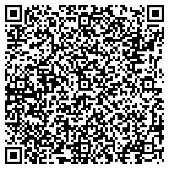 QR-код с контактной информацией организации АТЛАС-СЕРВИС, ОАО