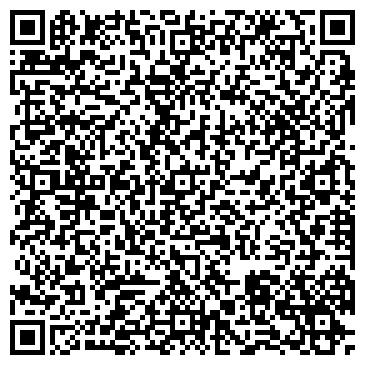 QR-код с контактной информацией организации АЛЬТАИР ЦЕНТР ИНФОРМАЦИОННЫХ ТЕХНОЛОГИЙ, ООО