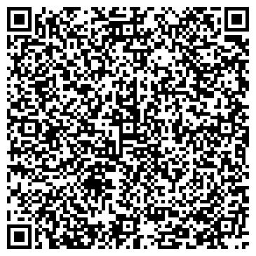 QR-код с контактной информацией организации Общество с ограниченной ответственностью ИНФОТЕХСЕРВИС