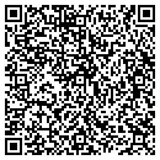 QR-код с контактной информацией организации ОРГТЕХНИКА, ООО