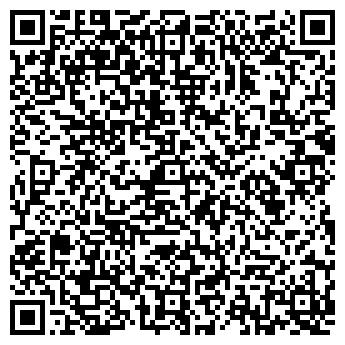 QR-код с контактной информацией организации РЕАН-СТАТУС, ООО