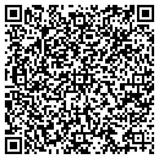 QR-код с контактной информацией организации ТЕХНО. ПРО, ЗАО