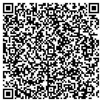 QR-код с контактной информацией организации РОСЭЛЕКТРО, ООО