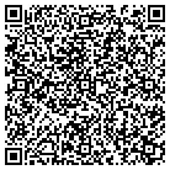 QR-код с контактной информацией организации РУССКИЙ СВЕТ-ЦЕНТР, ООО