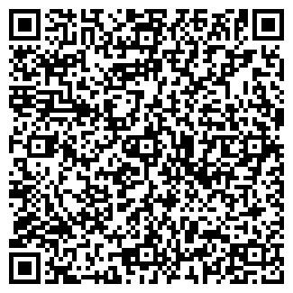 QR-код с контактной информацией организации ЭТМ-В, ЗАО