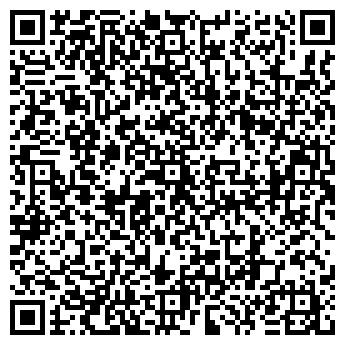 QR-код с контактной информацией организации ИНКОМПРОФ ПЛЮС, ООО