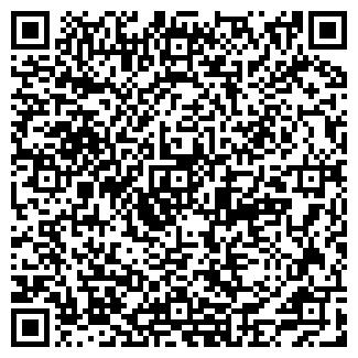 QR-код с контактной информацией организации МОНЭЛ, ООО