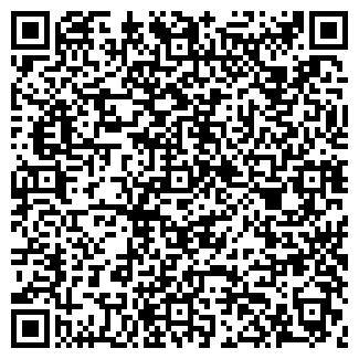 QR-код с контактной информацией организации ОТОН, ООО