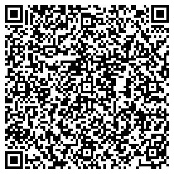 QR-код с контактной информацией организации ЭЛЕКТРОТЕХПРОМ-В, ООО