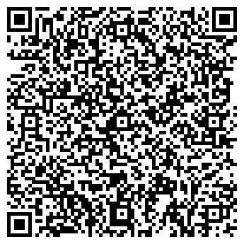QR-код с контактной информацией организации ЭНДОКОМ, АОЗТ
