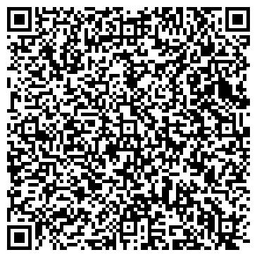 QR-код с контактной информацией организации ДОМ МЕХАНИКА
